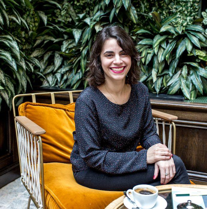Zeva Bellel