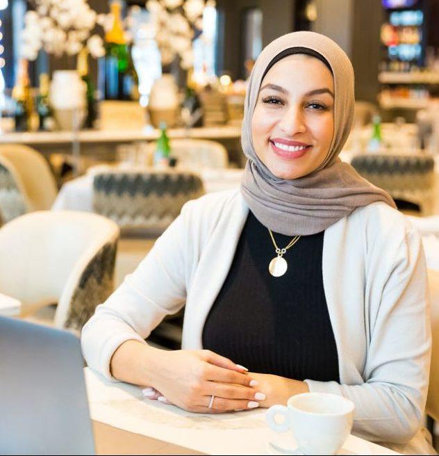 Yasmine Salem Hamdan