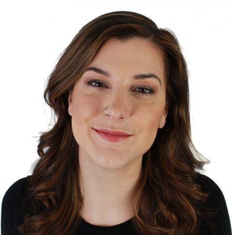 Caitlin Teixeira